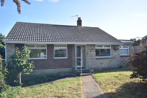 3 bedroom detached bungalow for sale - Shippards Road, Brighstone