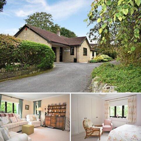 3 bedroom detached bungalow for sale - Guildhall Lane, Wedmore