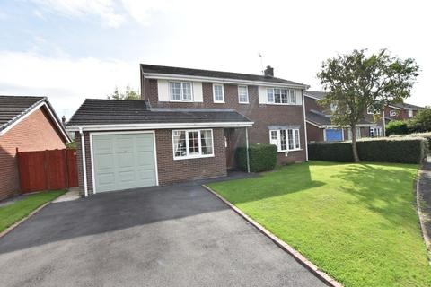 4 bedroom detached house for sale - Bartholomew Way, Chester