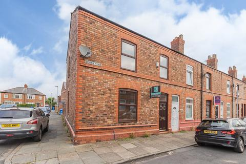 3 bedroom end of terrace house for sale - Derby Road, Stockton Heath, Warrington, Cheshire