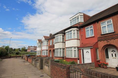 1 bedroom ground floor flat for sale - Garden Flat - Winsford Terrace, Great Cambridge Road