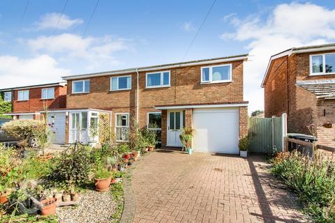 3 bedroom semi-detached house for sale - New Road, Hethersett, Norwich