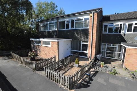 3 bedroom terraced house for sale - Bardolph Avenue, Croydon