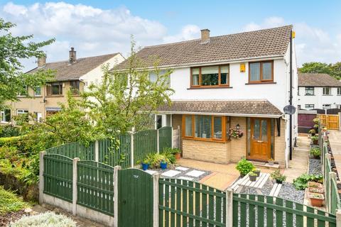3 bedroom semi-detached house for sale - Toftshaw Lane, Bradford 4