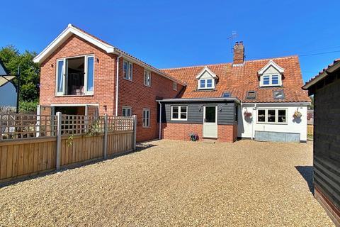 4 bedroom detached house for sale - Southwold Road, Blyford