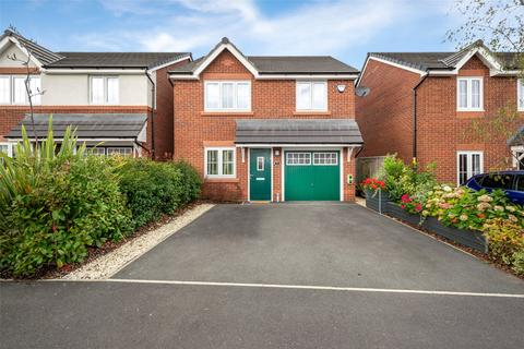 3 bedroom detached house for sale - Canalside Way, Middlewich