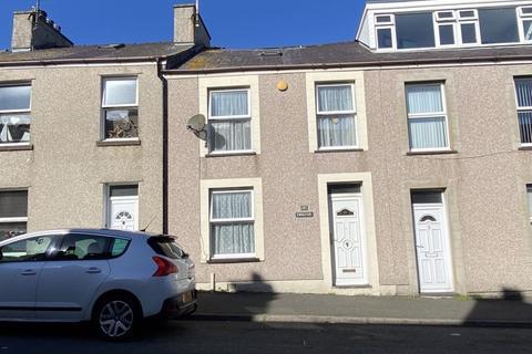 2 bedroom terraced house for sale - Newry Fawr Holyhead