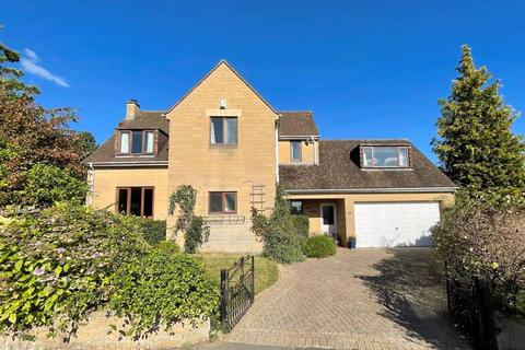 4 bedroom detached house for sale - Barnfield Way, Bath