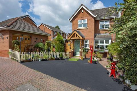 3 bedroom detached house for sale - Ossett Close, Norton, Runcorn