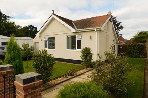 2 bedroom bungalow for sale - Clifton Road, Sandbach