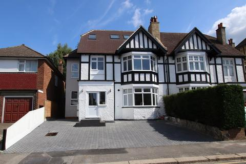 Studio to rent - Mayfield Road, South Croydon, CR2