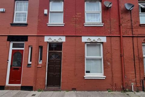 3 bedroom terraced house for sale - Riddock Road, Liverpool