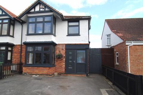 3 bedroom semi-detached house for sale - Grosvenor Road, Longlevens, Gloucester