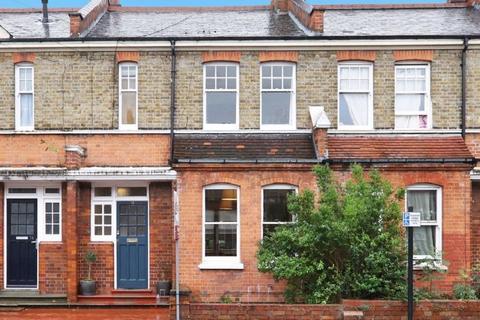 3 bedroom terraced house for sale - Hewitt Avenue, London, N22