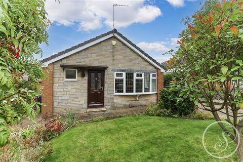 2 bedroom detached bungalow for sale - Holt Drive, Adel, LS16