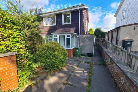 3 bedroom semi-detached house for sale - Greenmoor Road, Nuneaton