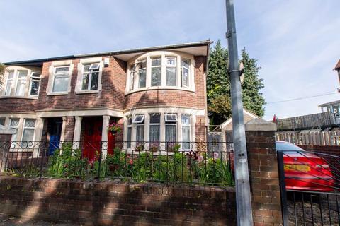 3 bedroom semi-detached house for sale - Waungron Road, Llandaff, Cardiff