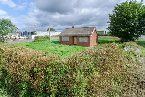 2 bedroom detached bungalow for sale - Moor Lane Industrial Estate, Tholthorpe, York