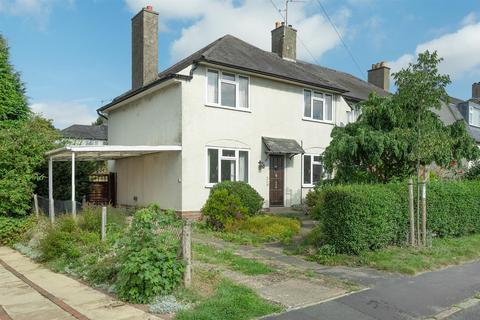 3 bedroom house for sale - Hillside Road, Market Harborough