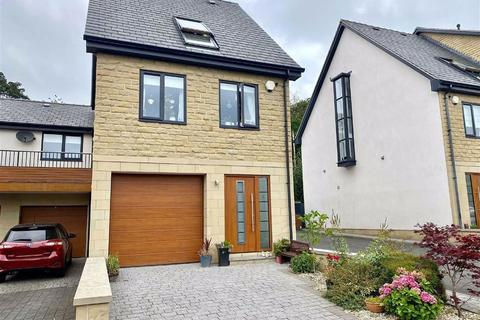 3 bedroom townhouse for sale - Radley Court, Mirfield, WF14