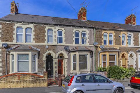 3 bedroom house for sale - Habershon Street, Splott, Cardiff