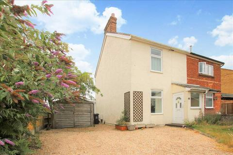 3 bedroom semi-detached house to rent - Cromwell Road, Poole