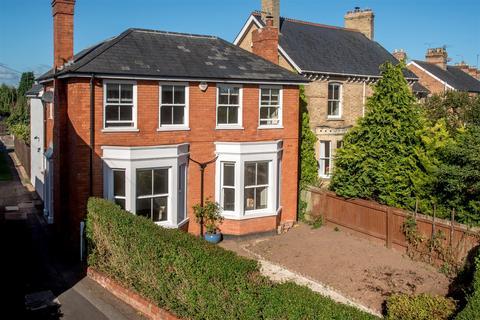 4 bedroom detached house for sale - Staplegrove Road, Taunton