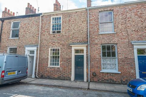 4 bedroom house for sale - Belle Vue Street York