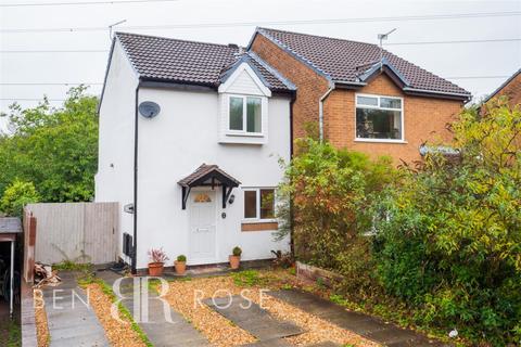 2 bedroom semi-detached house for sale - Carr Meadow, Bamber Bridge, Preston