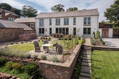 4 bedroom link detached house for sale - Forest Road, Tarporley