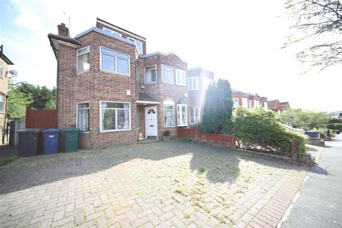 5 bedroom semi-detached house for sale - Exeter Road, Southgate, London