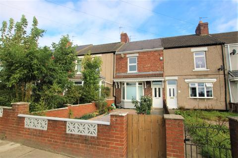 2 bedroom terraced house for sale - West View, Bishop Auckland