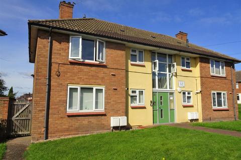 1 bedroom apartment to rent - Rutland Crescent, Aldridge, Walsall