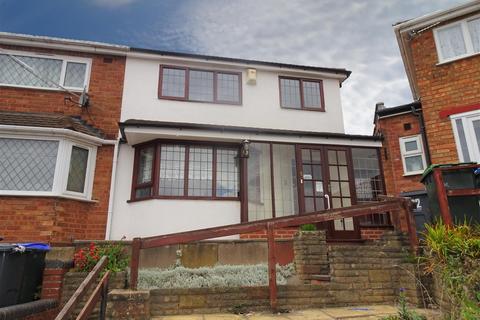 3 bedroom semi-detached house to rent - Calverton Grove, Great Barr, Birmingham