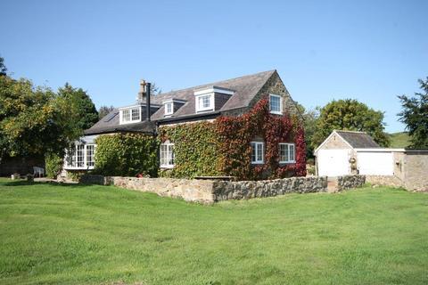 4 bedroom detached house for sale - Ingoe, Northumberland
