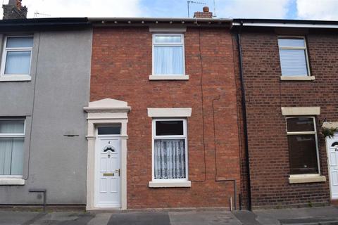 2 bedroom terraced house to rent - Brandiforth Street, Bamber Bridge, Preston