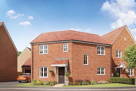 3 bedroom house for sale - Plot 061, The Maywood at Furlong Heath, SALHOUSE ROAD NR13