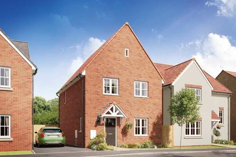 3 bedroom house for sale - Plot 008, The Pinewood at Furlong Heath, SALHOUSE ROAD NR13