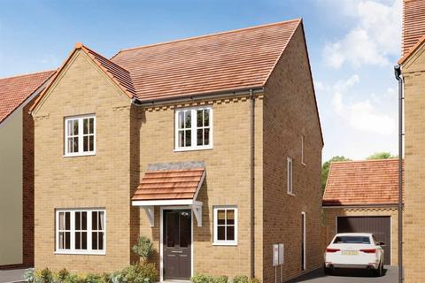 4 bedroom house for sale - Plot 009, The Hareford at Furlong Heath, SALHOUSE ROAD NR13