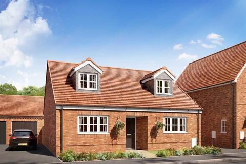 3 bedroom house for sale - Plot 010, The Kingswood at Furlong Heath, SALHOUSE ROAD NR13