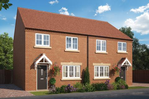 3 bedroom detached house for sale - Plot 211, The Wickham at Bellway at City Fields, Novale Way, Wakefield WF1