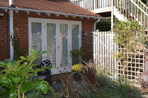 Studio to rent - CRAWFORD COTTAGES, GAS HOUSE LANE , MORPETH NE61