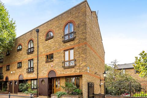 5 bedroom end of terrace house for sale - Portland Square, Wapping E1W 2QR