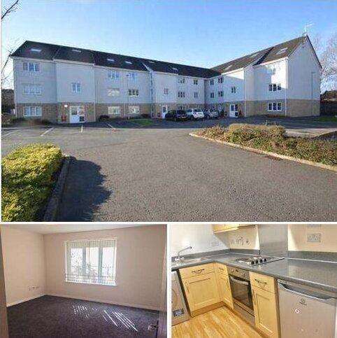 2 bedroom flat to rent - 122 West Wellhall Wynd Hamilton, ML3