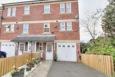5 bedroom end of terrace house for sale - Moss Side, Gateshead