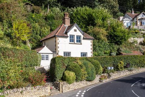 2 bedroom detached house for sale - Oswaldkirk, York YO62