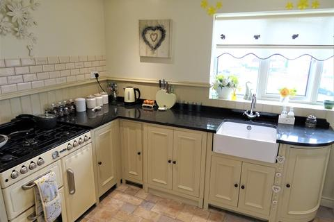 2 bedroom flat for sale - Millford Court, Leam Lane