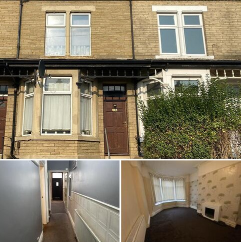4 bedroom terraced house to rent - Northampton Street, Bradford, West Yorkshire, BD3