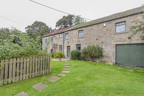 4 bedroom barn conversion for sale - Rudchester NE15
