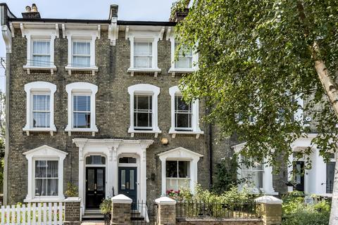 4 bedroom terraced house for sale - Quentin Road London SE13